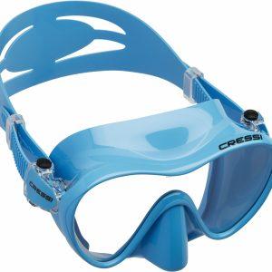 Cressi F1 duikbril kopen bij startduiken.nl