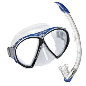 aqualung snorkelset kopen bij startduiken