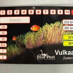 vulkaart-dive-post