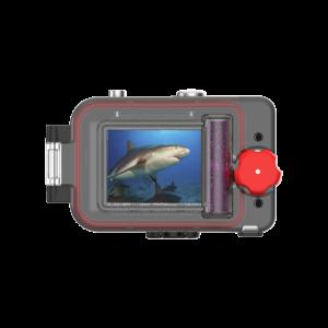 sealife onderwatercamera's koop je bij startduiken